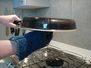 Tortilla de pommes de terre : Photo de l'étape 14