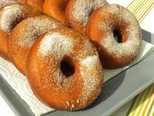 Doughnuts : Photo de l'étape 8