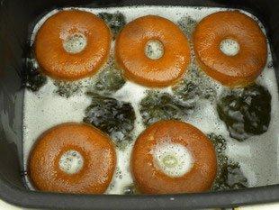 Doughnuts : Photo de l'étape 7