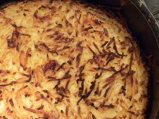 Hash-brown casserole : Photo de l'étape 26
