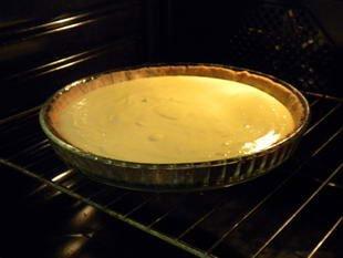 Key lime pie pour Jérémy : Photo de l'étape 10