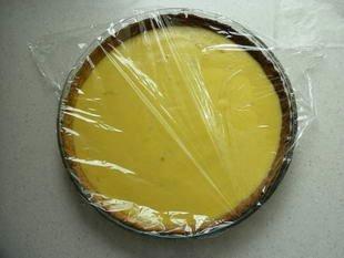Key lime pie pour Jérémy : Photo de l'étape 11
