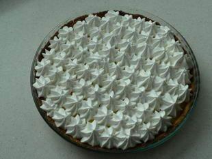 Key lime pie pour Jérémy : Photo de l'étape 13
