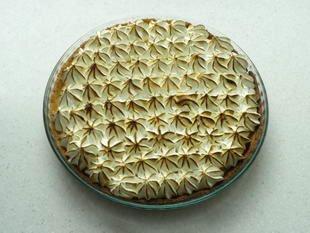 Key lime pie pour Jérémy : Photo de l'étape 14