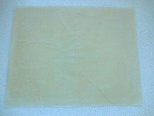 Croustade de langoustines au sabayon : Photo de l'étape 2