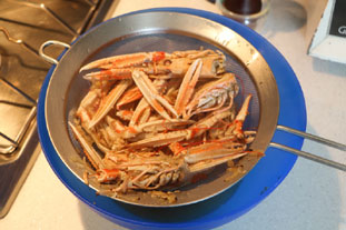 Gratin de queues de langoustines : Photo de l'étape 15
