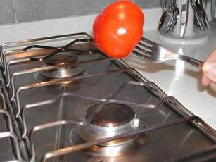 Comment préparer des tomates : Photo de l'étape 7