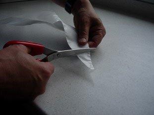 Comment bien utiliser une poche à douille : Photo de l'étape 5