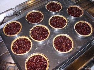 Comment cuire un fond de tarte seul : Photo de l'étape 5