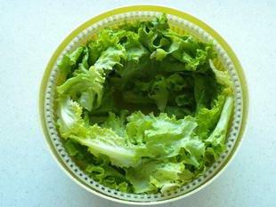 Comment préparer une salade : Photo de l'étape 8