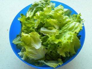 Comment préparer une salade : Photo de l'étape 9