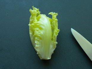 Comment préparer une salade : Photo de l'étape 5