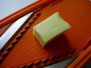 Comment préparer des courgettes : Photo de l'étape 10