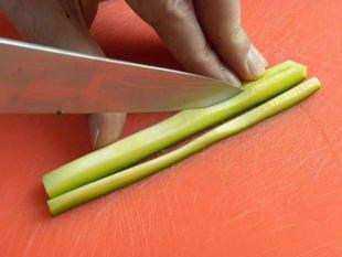 Comment préparer des courgettes : Photo de l'étape 7