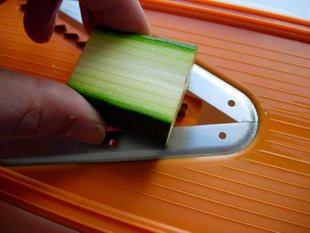 Comment préparer des courgettes : Photo de l'étape 9