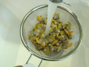 Comment préparer des coques : Photo de l'étape 12
