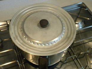 Comment préparer des coques : Photo de l'étape 8