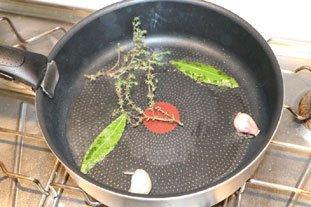 Comment cuire de la grenaille de pommes de terre : Photo de l'étape 5