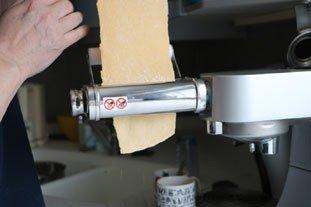 Comment faire des ravioli : Photo de l'étape 26