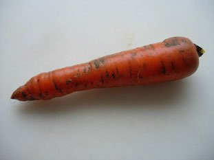 Comment préparer des carottes : Photo de l'étape 1
