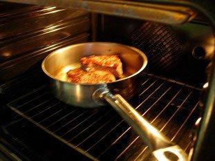 Comment bien cuire une viande rouge : Photo de l'étape 6