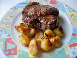 Comment bien cuire une viande rouge for Astuce cuisine facile