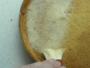 Comment garder une tarte croustillante : Photo de l'étape 4
