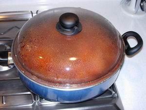 Chili con carne express : Photo de l'étape 7