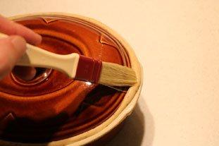Saucisse aux lentilles en cocotte : Photo de l'étape 6