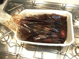 Paleron en 2 cuissons : Photo de l'étape 3
