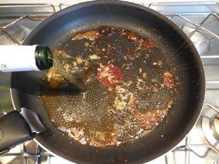 Côtelettes de porc au four : Photo de l'étape 8