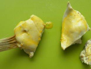 Filets de poulet panés pomme de terre : Photo de l'étape 9