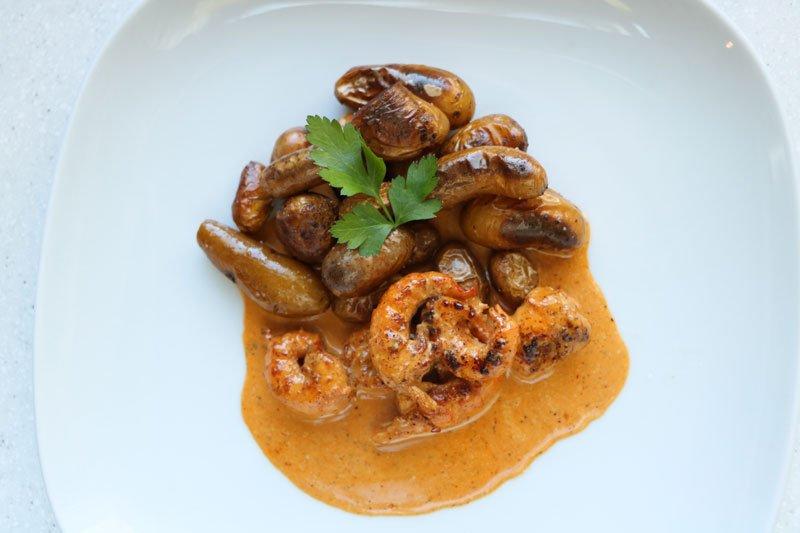 Cuisine langoustines bien relev es for Cuisine 3d facile