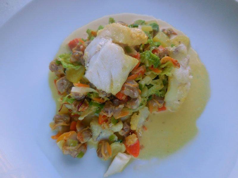 Cuisine ragout du p cheur - Cuisine poisson facile ...