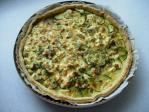 [Tarte fine courgettes-menthe]