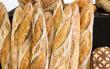 Que se passe t-il dans le pain, quand on fait du pain ?