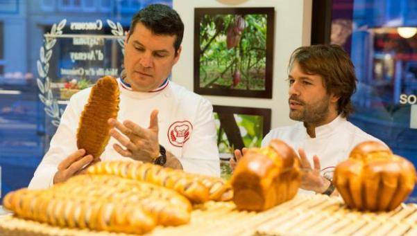 """Du mieux dans """"La meilleure boulangerie de France"""""""