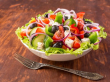 De l'infinie variété des salades