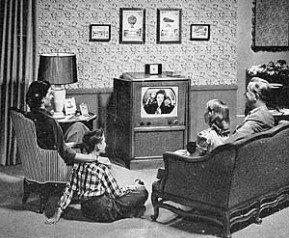 La télévision Américaine est incompréhensible pour les Européens...