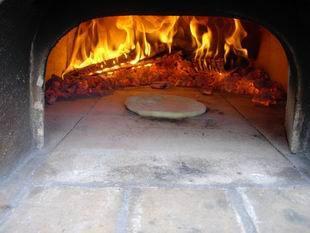 La cuisson à feu ouvert