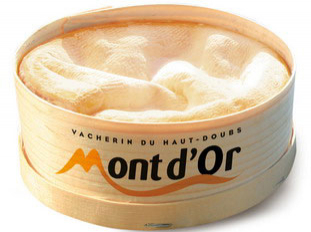Mont-d'or