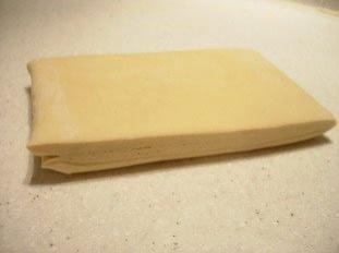 Los diferentes tipos de pasta
