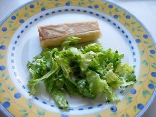 Croustillant au fromage
