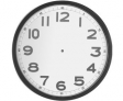 A quelle heure ?